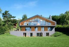 chalet houses modern swiss houses minimalist chalet most beautiful world