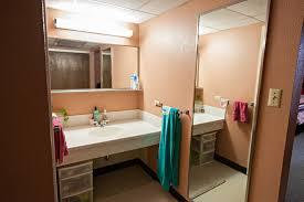 College Coed Bathrooms Eppright Hall U2013 Residence Life Texas A U0026m University