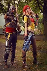Borderlands 2 Halloween Costumes 17 Borderlands 2 Cosplay Images Borderlands