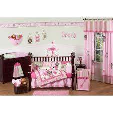 this is the crib set for reagan u0027s room sweet jojo designs jungle