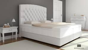Schlafzimmer Betten Mit Bettkasten Boxspringbett Weiß Mit Bettkasten Mxpweb Com