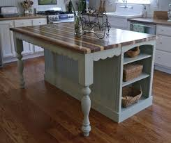 cottage kitchen islands cynthia cranes and gardening goodness part 3 ranch home