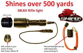 hunting lights for ar 15 sniper hog lights store