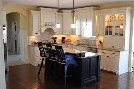 kitchen antique white kitchen cabinets kitchen colors with light