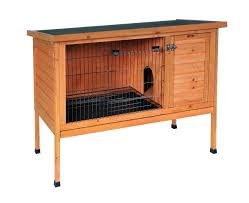 Rabbit Hutches For Indoors Bunny Cage Rabbit Hutch Indoor Outdoor Pen House Large Wooden
