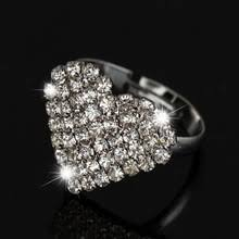 Heart Shaped Wedding Rings by Popular Heart Shaped Wedding Rings Buy Cheap Heart Shaped Wedding