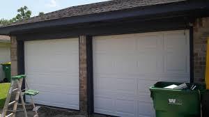 Overhead Garage Door Problems Which Overhead Garage Door Parts Need Frequent Inspection Fix It