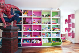 Great Colorful Boys Room Awesome Design Ideas 3842