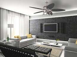 living room hunter ceiling fans with soho hunter ceiling fan with