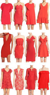 best 25 red dress ideas on pinterest red and black