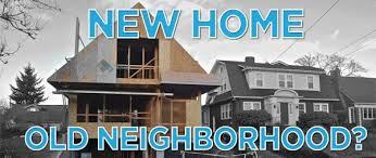 buying older homes newer homes in older subdivisions real estate appraisals austin