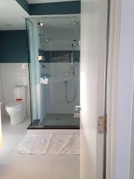 Kohler Frameless Shower Doors by Bathroom Semi Frameless Shower Door Shower Enclosures Lowes