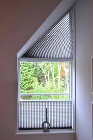 Blinds For Angled Windows - 90 best blinds images on pinterest blinds curtains and window