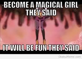 Magi Memes - otaku meme anime and cosplay memes it will be fun they said