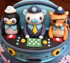 octonauts cake toppers cake cakes i ve made