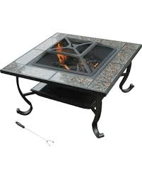 Granite Fire Pit by Summer Is Here Get This Deal On Leisurelife Granite Fire Pit