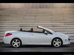 peugeot roadster peugeot 308 cc buying guide