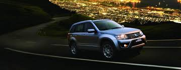 suzuki grand vitara car own any environment suzuki qld