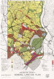 Capital Bike Share Map The Effect Of Transit Oriented Development In Arlington Virginia