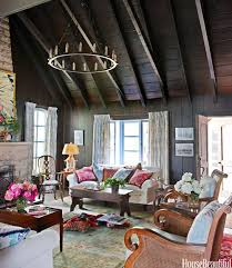 Rustic Room Decorating Ideas Cozy Rooms - Rustic decor ideas living room