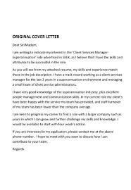 writing a cover letter australia cover letter examples cover