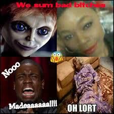 Bad Bitches Meme - ugly bitches meme generator imgflip