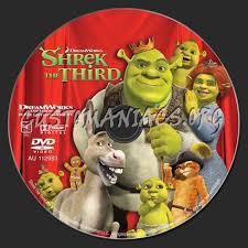 shrek dvd label dvd covers u0026 labels customaniacs