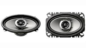 pioneer 4x6 ts g4643r 4 x 6 2 way speaker with 130 watts max power
