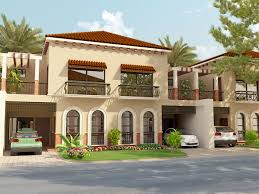 3d Front Elevation Com 8 Marla House Plan Layout Elevation 3d front elevation concepts home design