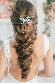 chignon mariage facile a faire coiffure mariage simple et chic tendances été 2017