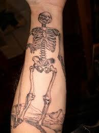 370 best tattoo skulls images on pinterest arm tattoo
