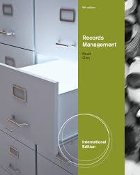 study guide for read ginn u0027s records management 9th