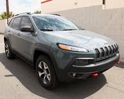 toyota jeep 2015 2014 2015 jeep cherokee 2 4l with k u0026n 77 series intake realizes an