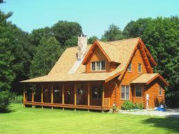 cottage open floor plan log cabin house plans with open floor plan log cabin home
