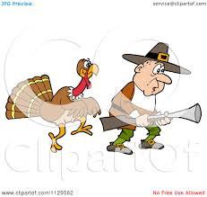 cartoon images of thanksgiving turkey cartoon of a thanksgiving turkey bird sneaking behind a hunting