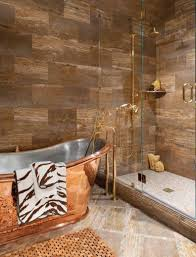 Backsplash Bathroom Ideas by Minimalist Bathroom Designs Small Leather Padded Stool Beside