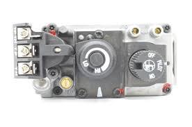 sit 820 series millivolt fireplace valve 30 turndown natural gas