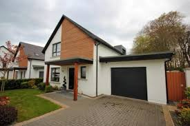 3 bedroom detached house for sale in the walled gardens
