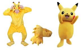 Pikachu Costume Pikachu Costume Diy Guides For Cosplay U0026 Halloween