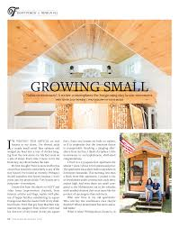 Lumber84 Com by Checking In With Our First Tiny House Customer Tiny Living By 84