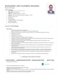 and gas resume exles finance manager resume exles