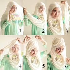tutorial pashmina dian pelangi tutorial hijab dian pelangi terpopuler tutorials hijabs and