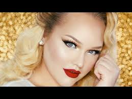 hair and makeup vintage 20 inspired prom hair and makeup looks mom spark mom blogger