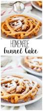 best 25 funnel cakes recipe ideas on pinterest homemade funnel