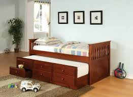 Cherry Sleigh Bed Solid Brass Sleigh Daybed Polished Brass W Trundle Sleigh Bed