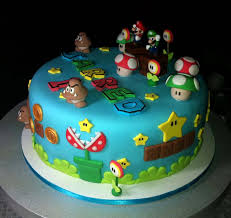 mario cake mario cake sweet creamz flickr