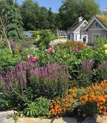 Boothbay Botanical Gardens by Summer Excursion U2013 Midcoast Senior College