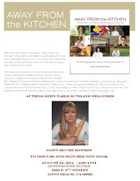The Kitchen Open Table by Food Festivals Food Shows Chef Food Wine Dinners Cooking Classes