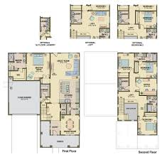 Garage Loft Floor Plans Venetian Ii