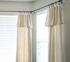 drop cloth curtains free online home decor techhungry us